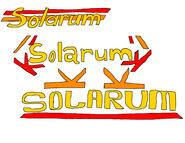 Solarum Logo Designs
