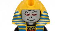 Pharaoh Hotep
