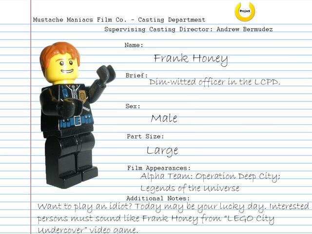 File:Audition Sheet - Frank Honey.jpg
