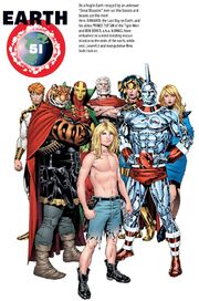 Multiversity - Earth-51