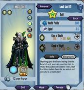 Gold-leech-lord