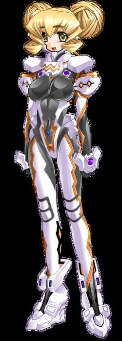 Ebisu Alternative Fortified Suit