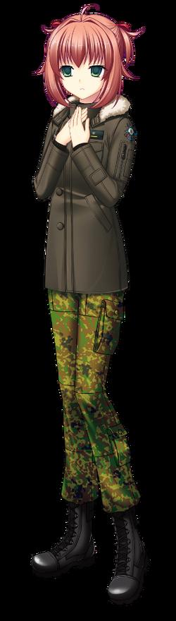 Miono Chronicles 04 Jacket
