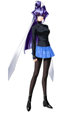 Meiya Casual Full Body