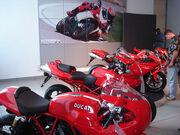 Ducati-lineup 600