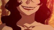 Beatrix grin