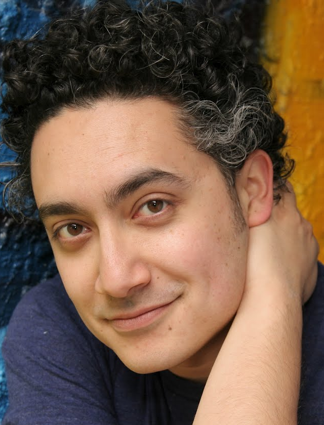 alessandro juliani man of steel