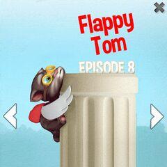 flappy tom