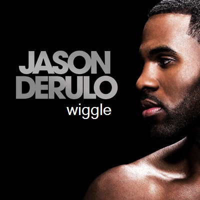 Jason Derulo:Wiggle | My AT40 Wiki | FANDOM powered by Wikia