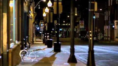 HD 720p Mi niñera es un vampiro 02x06 El pueblo de los condenados Español Latino 1 2