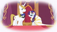 The Ticket Master Rarity's Fantasy
