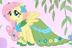 146px-Fluttershy's Dress