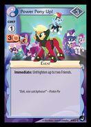 Power Pony Up!