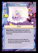Repulsor Blast