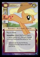 Applejack's Hat (High Magic Promo)