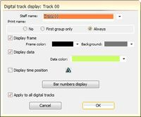 DialogDigitalTrackDisplay