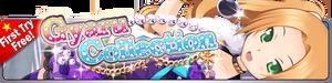 Gyaru Collection Gacha banner