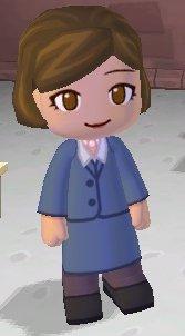 Rosalyn P. Marshal