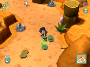 Jade Location