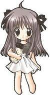 Chibi sugar girl