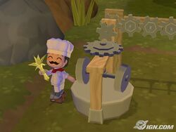 Gino's Flour Mill