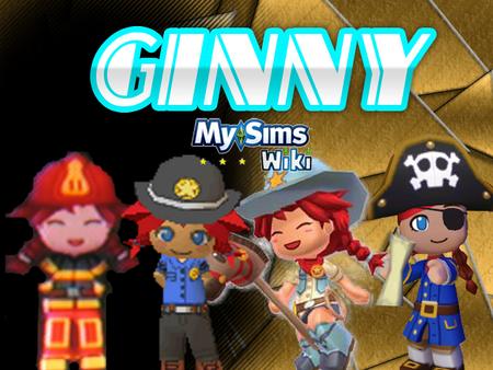 GinnyPoll