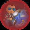 Chaz MSR Icon