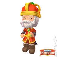 -MySims-Kingdom-Wii- Roland