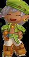 Leafman