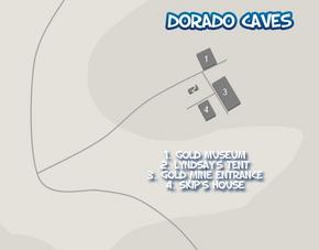 Dorado Caves