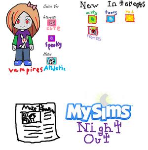 MySims Idea 1