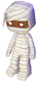 Melthutamenemopet the Mummy