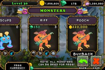 User blog:Ghaztpyre/I LOVE BUYBACK! - My Singing Monsters Wiki - Wikia