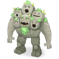 My Singing Monsters Quarrister