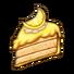 Crafting Item Lemon Cake