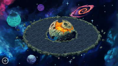 SpaceIsland