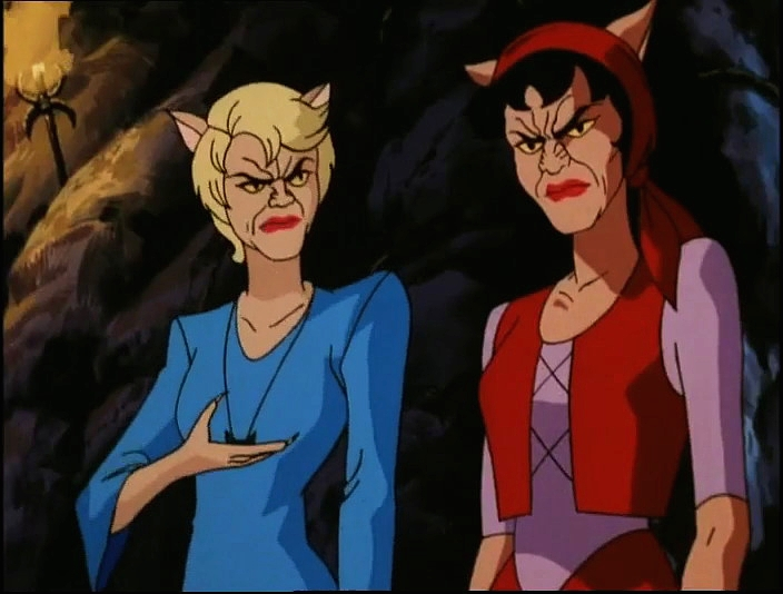 Werecat | Mysteryinc Wiki | Fandom powered by Wikia