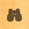 Sil-binoculars