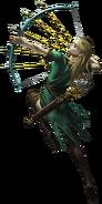 Archer Polette