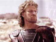 Troy odysseus