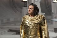 Apollo in Clash of the Titans 2010