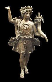 220px-Lar romano de bronce (M.A.N. Inv.2943) 01