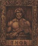 Thor - the God of Thunder
