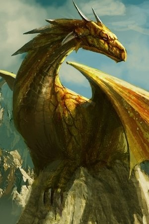 Dragon, White dragon and Mythical creatures on Pinterest