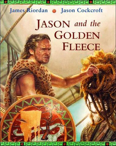 File:Jason and the Golden Fleece book.jpg