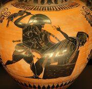 615px-Amphora death Priam Louvre F222