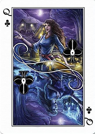 File:Playing Cards card Queen of Clubs.jpg