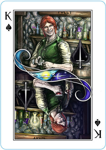 File:Playing Cards card King of Spades.jpg
