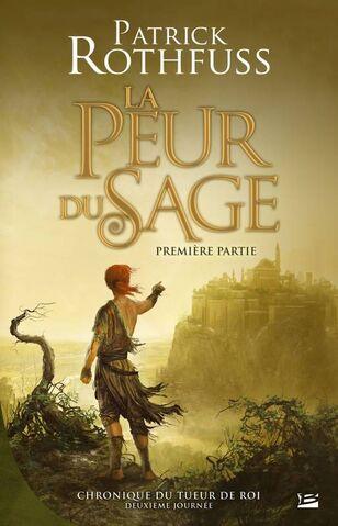File:La Peur du Sage 1 cover.jpg