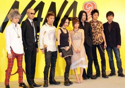 Nishikata Film Review: Nana 2